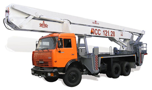 ПСС-121.28 (АГП-28)