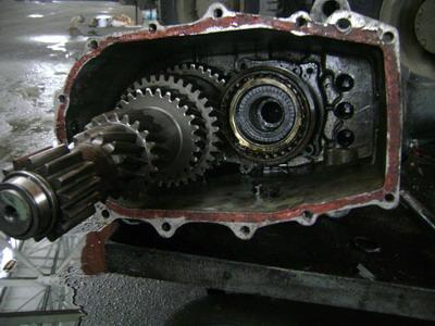 Сборки двигателей и кпп камаз и ямз